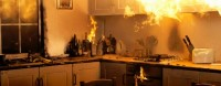Fire Damage Restoration and Cleanup East Hampton