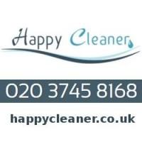 Happy Cleaner London