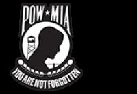 POW-MIA Freedom Car