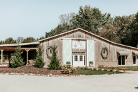 The Crystal Coop Reception & Event Center