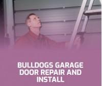 Bulldogs Garage Door Repair and Install