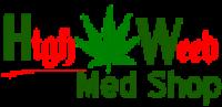 High Weed Med Shop