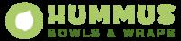 HUMMUS Bowls & Wraps - Summerlin
