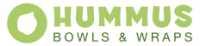 HUMMUS Bowls & Wraps - Spring Valley