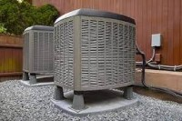 Equinox Air Conditioning Woodside