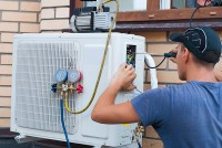 Synergy Home Services Belmont