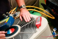Apollo Heating and Air Conditioning Fullerton