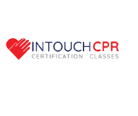 Intouch CPR Certification Baltimore