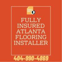 Fully Insured Atlanta Flooring Installer