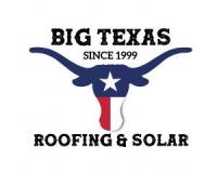 Big Texas Roofing & Solar