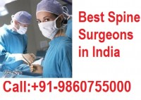 Top Spine Hospital in India Leading Path to a Healthier You