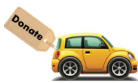 Minnetonka Car Donation