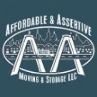 Affordable & Assertive Moving & Storage LLC