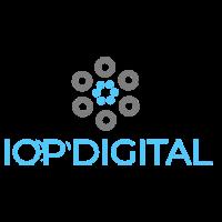 IOP Digital Is Digital Marketing Agency