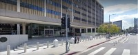 IRS office in Los Angeles