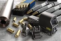 Guns, Ammo & Accessories Inc