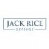 Jack Rice Defense