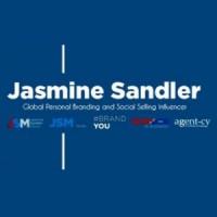 Jasmine Sandler Media - Digital Marketing Consulting & Training