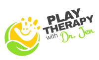 Play Therapy With Dr. Jen