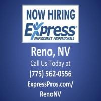 Express Employment Professionals of Reno, NV