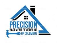 Precision Basement Remodeling Of Columbus