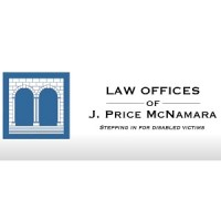 J. Price McNamara ERISA Insurance Claim Attorney