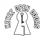 Keyez Open Doors