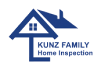 Kunz Family Home Inspection