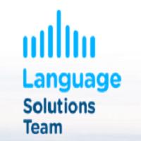 Language Solutions Team