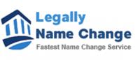 Legal Name Change California