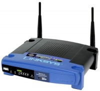 Your router was not successfully setup - Linksys Smart Wi-Fi
