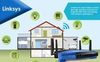linksyssmartwifi.com - linksys smart wi-fi router- linksys remote managment