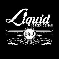 Liquid Screen Design