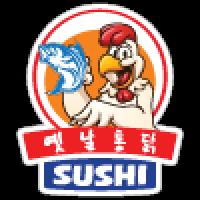 Chicken & Sushi (Yetnal Tong Dak)