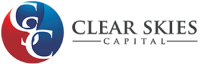 Clear Skies Capital - Can you receive a small business loan with bad credit? Yes!
