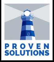 PROVEN SOLUTIONS, INC.