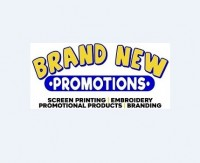 BRAND NEW Promotions