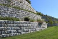 Milwaukee Retaining Walls