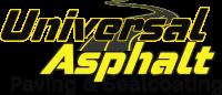 Universal Asphalt Paving & Sealcoating