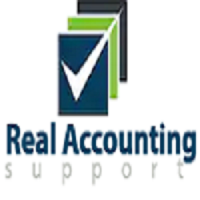 Real Accounting Support