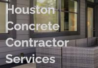 Houston Concrete Contractor Services