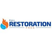 Full Restoration Pros Water Damage Marion AR