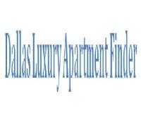 Dallas Luxury Apartment Finder