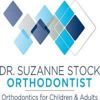 Dr. Suzanne Stock, Orthodontist