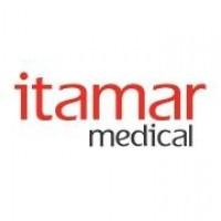 Itamar Medical Ltd: WatchPAT®️ Home Sleep Test (HST) Sleep Apnea Device