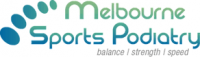 Melbourne Sports Podiatry