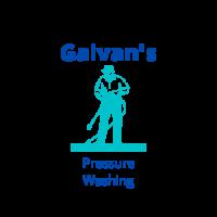 Galvan's Pressure Washing