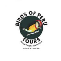 Birds of Peru Tours