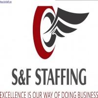 S&F Staffing Houston