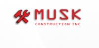 MUSK Construction Kitchen and Bathroom Remodeling Santa Clara